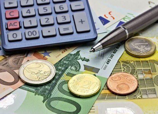 money-calculator